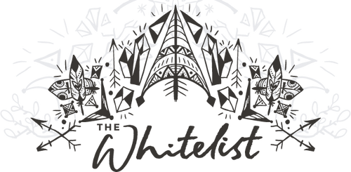 The Whitelist logo