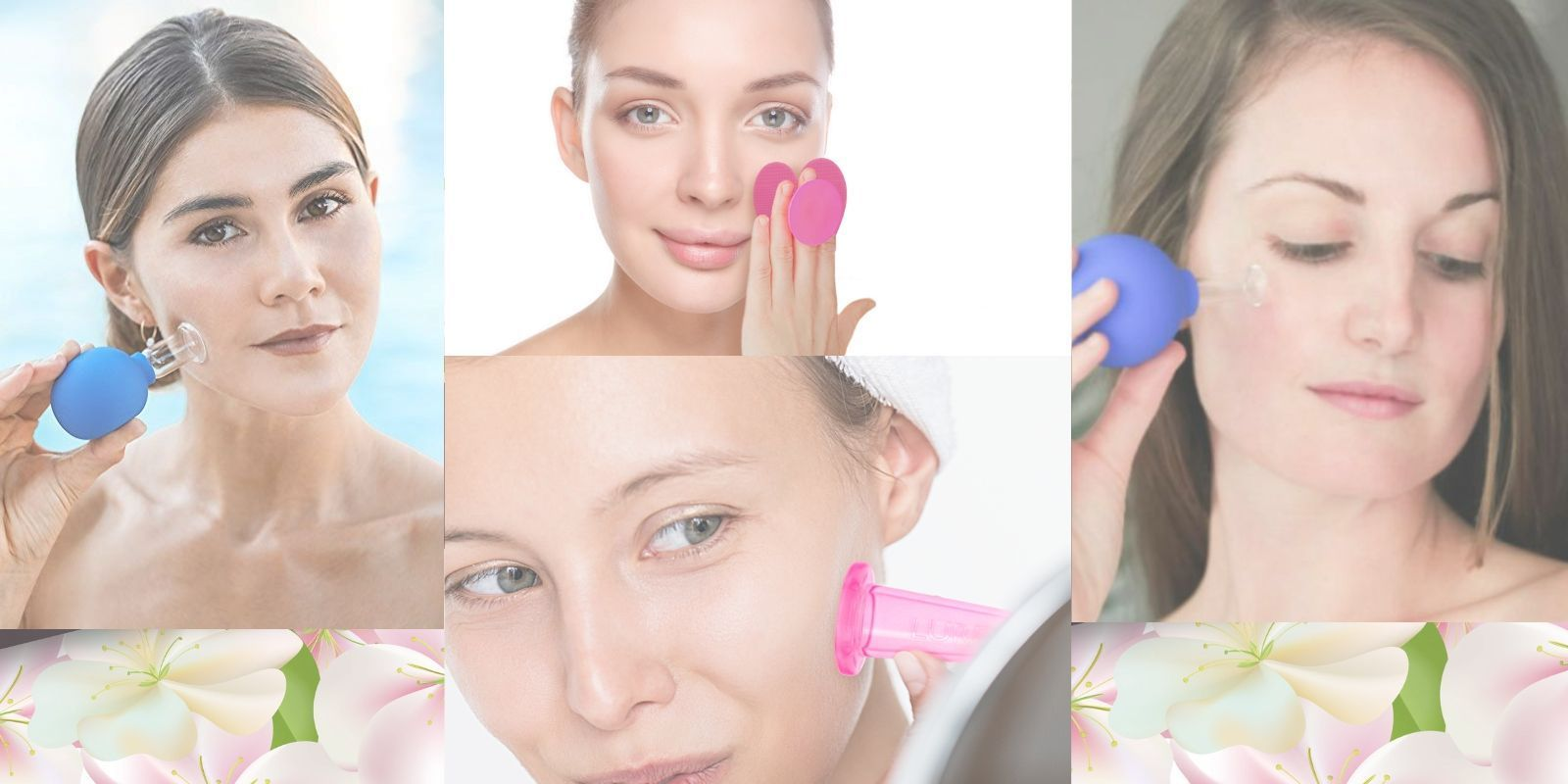 Benefits of Face Cupping for Facial Rejuvenation - Lure Essentials