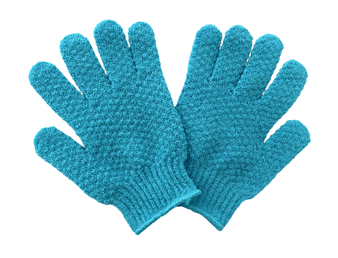 Anti cellulite Exfoliating Gloves