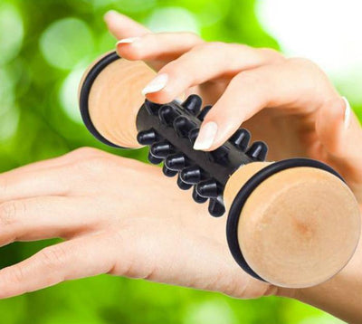 Foot and Hand Massage Roller - Lure Essentials