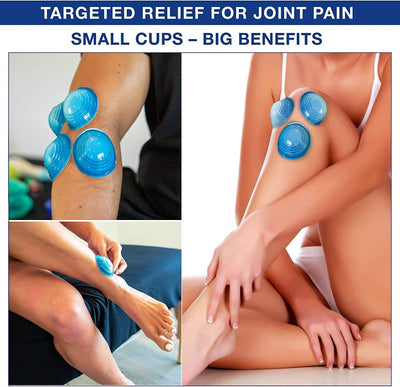 Joint Pain Relief Trigger Points