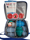 Power Over Pain Cupping Travel Bag