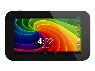 "Toshiba Excite 7 AT7-A8 - tablet - Android 4.2.2 (Jelly Bean) - 8 GB - 7"" PDA0GU-002001"