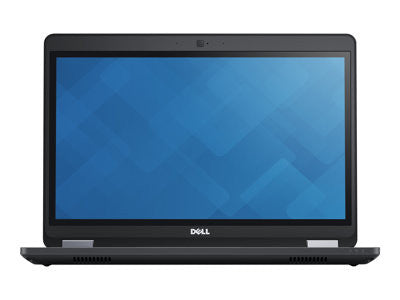 "Dell Latitude E5470 - 14"" - Core i5 6300U - 8 GB RAM - 256 GB SSD - English N9VKT"