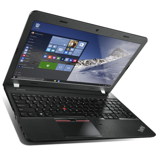 "Lenovo ThinkPad E560 20EV - 15.6"" - Core i5 6200U - 4 GB RAM - 500 GB HDD 20EV002FUS"