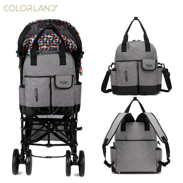 Travel Diaper Bag/Backpack