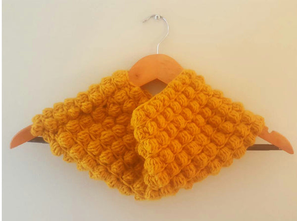 Yana Bana Neck Warmer Scarf