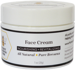 Face Cream - Monkey Business Farm