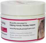 Intensive Healing Cream - Monkey Business Farm