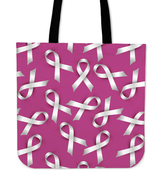 End Violence Against Women Tote Bag