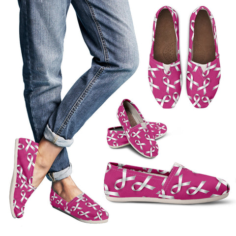 End Violence Against Women Women's Casual Shoes