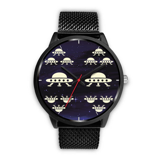 Space Force Alien Invasion Watch