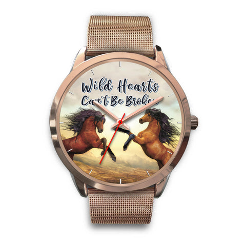 Wild Hearts Can't Be Broken Watch for Lovers of Horses