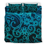 Boho Hoho Bedding Set