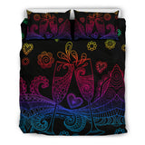 Celebrate Bedding Set