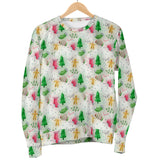 Feels Like Christmas Women's Sweater