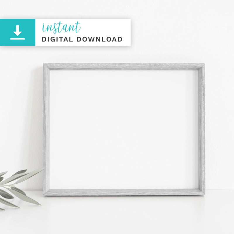 Create Your Own Digital Download