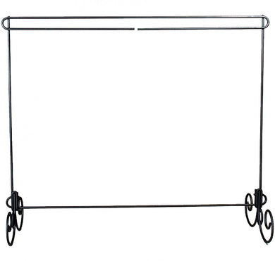 18in X 14in Hanger Single Stand Charcoal