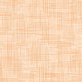 HARMONY - FLANNEL WOVEN- 24776 -OFLN, MELON - Fabric by the yard