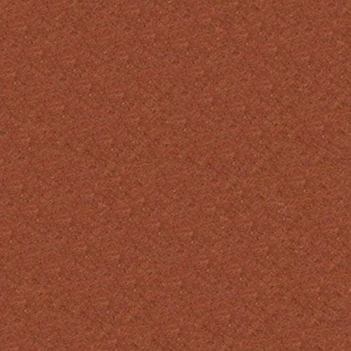 "National Nonwovens TOY002SQ0660 Copper Kettle Square Wool Felt, 36"" x 36"""
