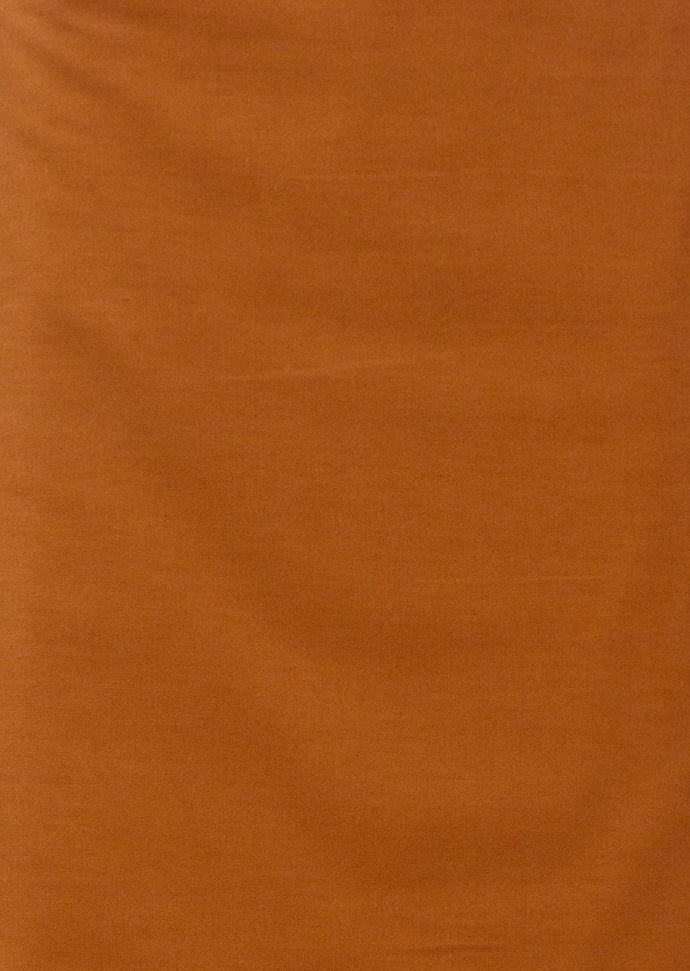 American Made Brand Solids,Dark Rust amb001-72 by the yard