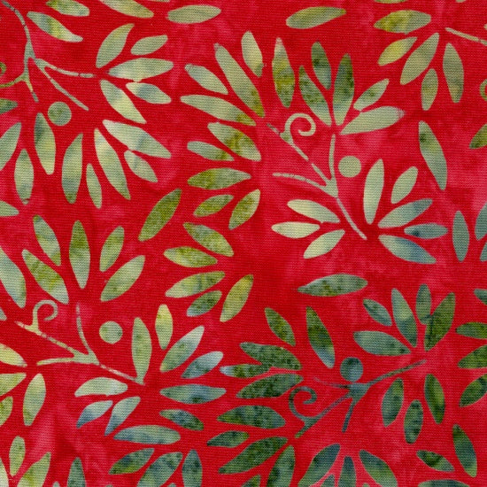 Amazon Batiks - 9224 - by Blank Quilting - Fabric by the Yard
