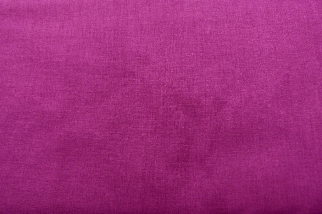 American made solids AMB001-78 Dark Fuchsia Fabric by the yard