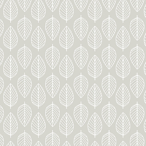 Andover Fabrics Essentials 2018 Nude, Leaf. Fabric by the yard