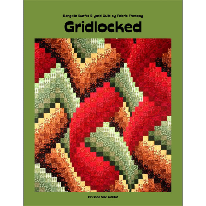 Gridlocked By Fabric Therapy