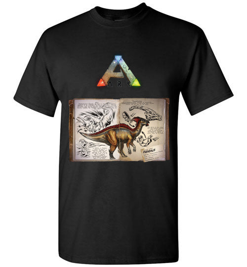 Ark Survival Evolved Parasaur - trendninjas