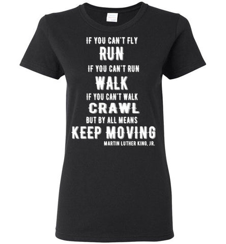 Martin Luther King Jr Quote T-Shirt