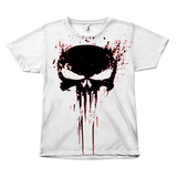 Skull Design 3 Sublimation Unisex T-Shirt