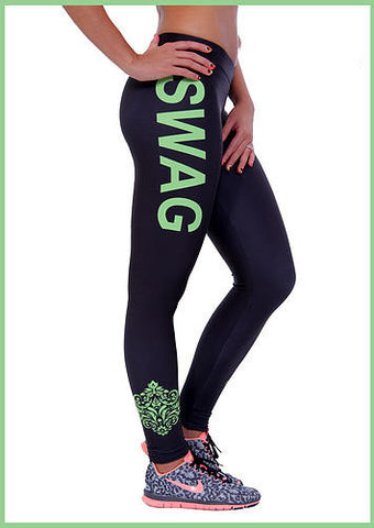 Women's Workout Leggings Skinny Trousers Comfortable