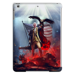 George Washington Tablet Case - trendninjas