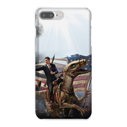 Ronald Regan Phone Case - trendninjas