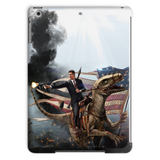Ronald Regan Tablet Case
