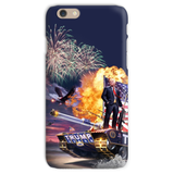 Donald Trump - Gold Plated Phone Case - trendninjas