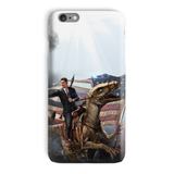 Ronald Regan Phone Case