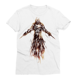 Assassins Sublimation Unisex T-Shirt - trendninjas