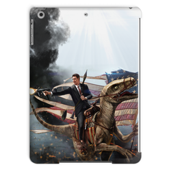 Ronald Regan Tablet Case - trendninjas