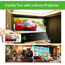 projector Home Theater Cinema
