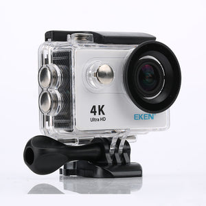 "H9 H9R Ultra HD 4K / 25fps Remote WiFi 2.0"" LCD  waterproof pro Helmet Cam go Sports Action camera"