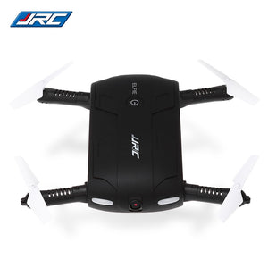 Flying Camera Selfie Drone WiFi Portable Quadcopter Remote Control Toys Helicopter