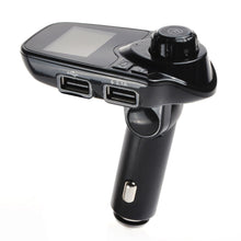 Car Mp3 Player Wireless Bluetooth Fm Transmitter FM HandsFree Car Kit