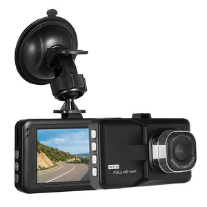 "3"" Car Dash Camera Video Night Vision Recorder"