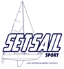 SET SAIL APPAREL