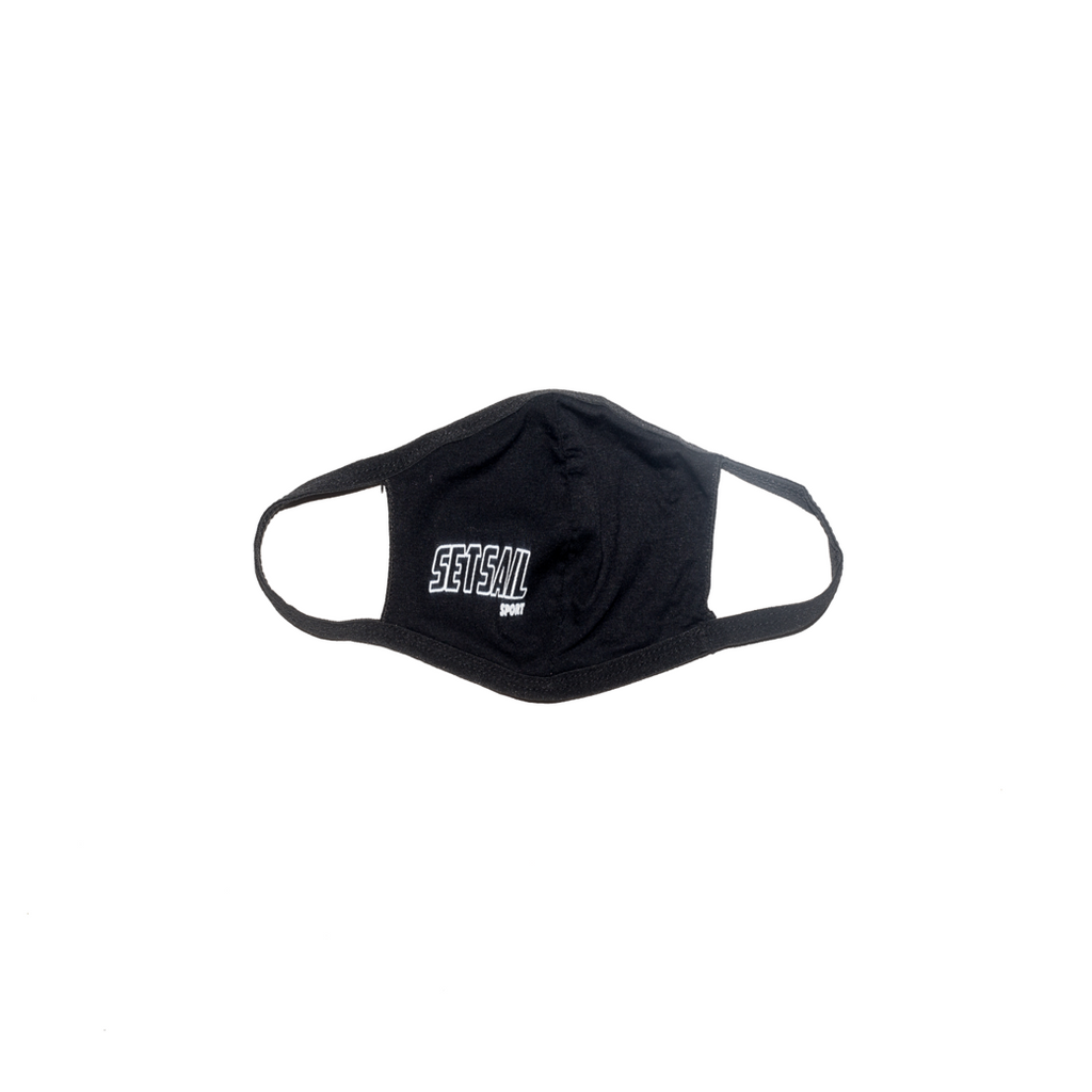 Set Sail Sport Mask