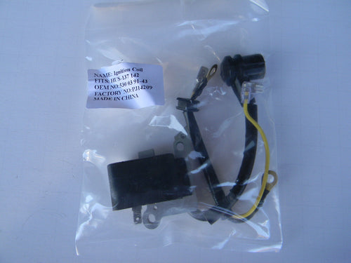 TFPJ14209 IGNITION MODULE - Jonsered: 2036, 2040, 2238S  Husqvarna: 36,41,137,142,240