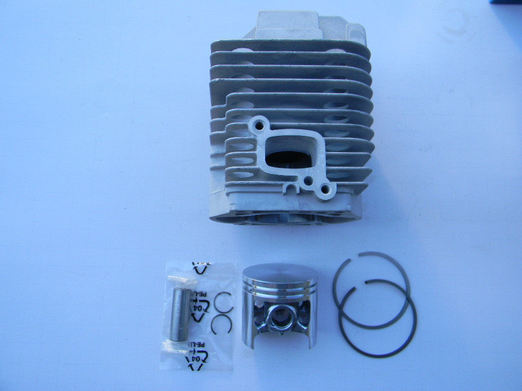 TLB27194 CYLINDER ASSEMBLY = 48MM: STIHL TS460 OEM = 4221-020-1201