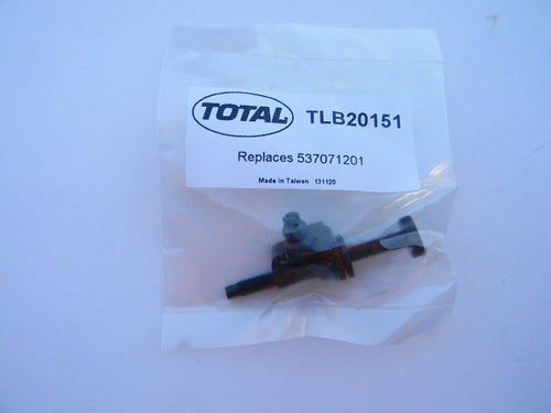 TLB20151 Chain Adjustment Kit: Jonsered 2145, 2145S, 2149, 2150, 2152, 2153, 2156, 2159 / Husqvarna 345, 346, 350, 351, 353, 357, 359